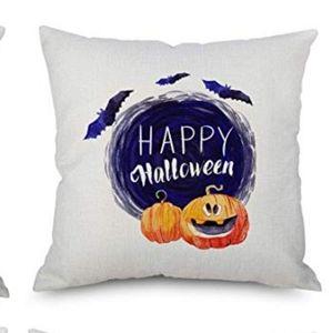 ⭐NEW⭐ - 🎃 Halloween Pillow - 18X18